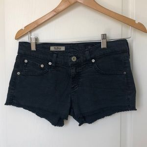 AG Jeans shorts